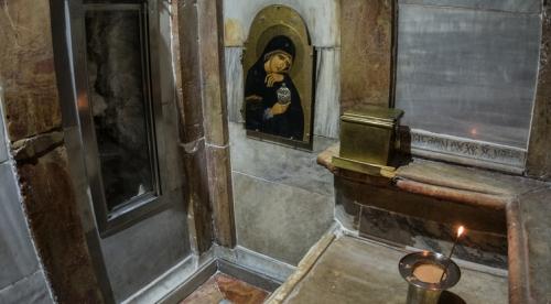 jérusalem,saint sépulcre,christ