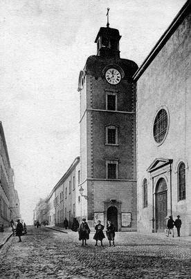 saint-denis,croix-rousse,religion,christianisme,lyon,augustins réformés,rue hénon