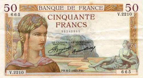 nouvelle,littérature,cérès,europe,billets français,anciens francs