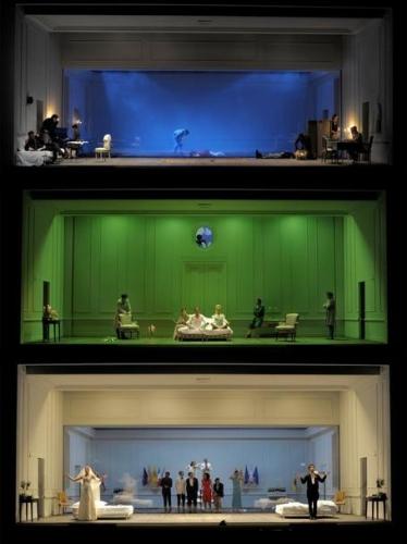 büchner,woyzeck,ludovic lagarde,intégrale,théâtre,littérature,poitrenaux,théâtre de la ville,