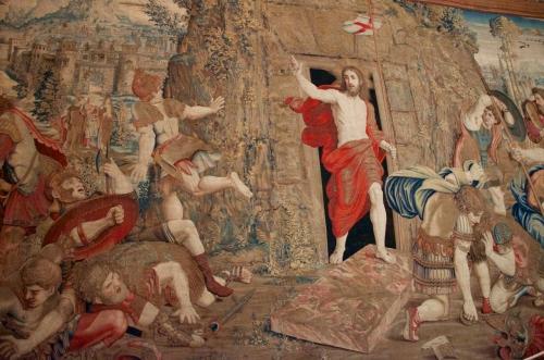 résurrection,paques,christ,béthanie,renan,