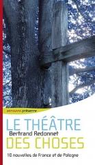 litterature,redonnet,antidata,le théâtre des choses