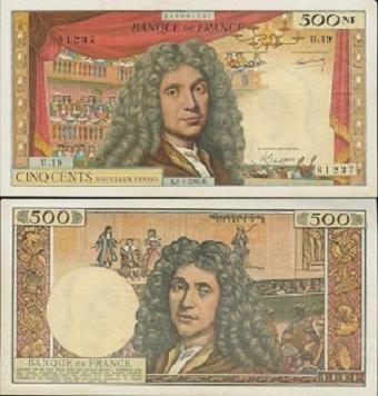 Molière,littérature