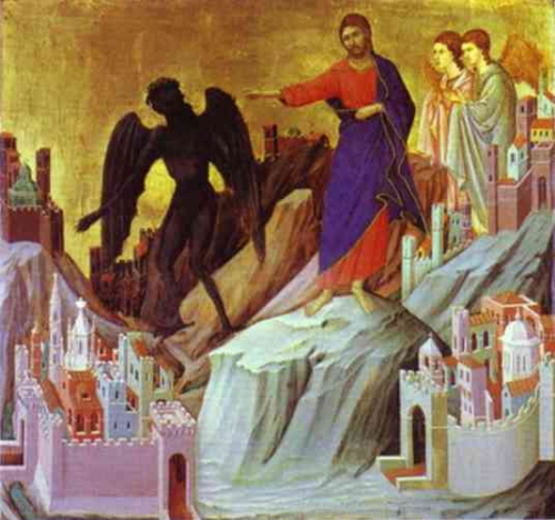 satan,christianisme,Christ,Adam,Faust,tentation,Mathieu,évangile,humanisme,