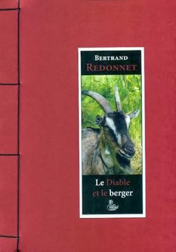redonnet,le diable et le berger,poitou,zozo,littérautre,romans,