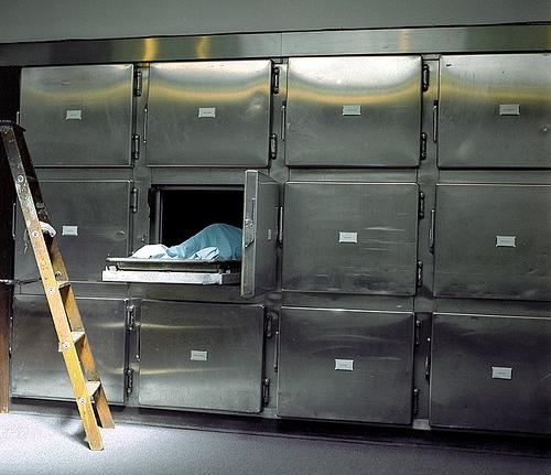 amphithéâtre,morgue,toussaint,jour des morts,littérature,